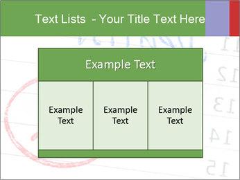 0000075795 PowerPoint Template - Slide 59