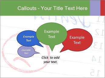 0000075795 PowerPoint Template - Slide 73