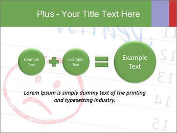0000075795 PowerPoint Template - Slide 75