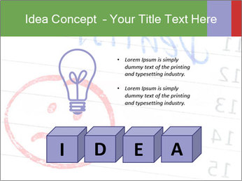 0000075795 PowerPoint Templates - Slide 80