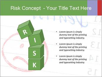 0000075795 PowerPoint Template - Slide 81