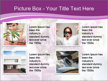 0000075796 PowerPoint Template - Slide 14