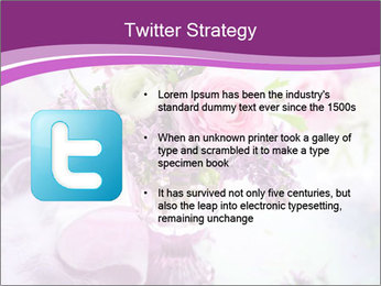 0000075796 PowerPoint Template - Slide 9