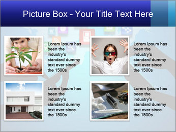0000075797 PowerPoint Templates - Slide 14
