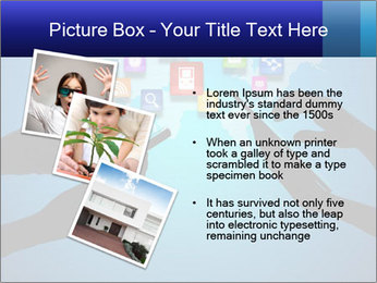 0000075797 PowerPoint Templates - Slide 17