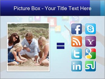 0000075797 PowerPoint Templates - Slide 21