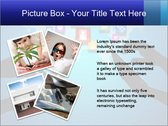0000075797 PowerPoint Templates - Slide 23