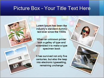 0000075797 PowerPoint Templates - Slide 24