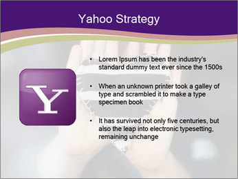 0000075799 PowerPoint Templates - Slide 11