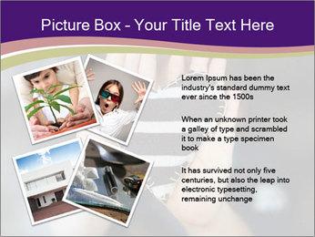 0000075799 PowerPoint Templates - Slide 23