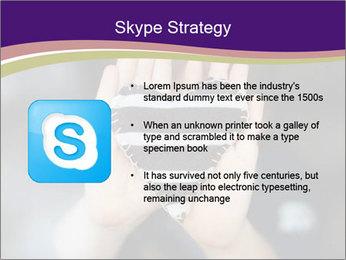 0000075799 PowerPoint Templates - Slide 8