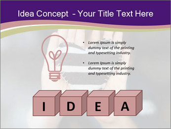 0000075799 PowerPoint Template - Slide 80