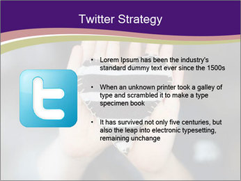 0000075799 PowerPoint Templates - Slide 9