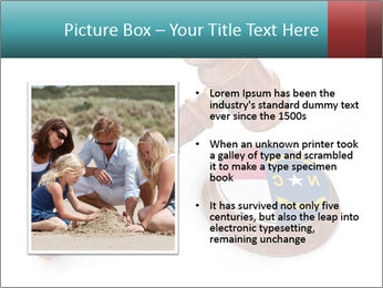 0000075802 PowerPoint Templates - Slide 13