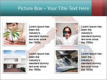 0000075802 PowerPoint Template - Slide 14