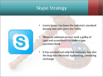 0000075802 PowerPoint Template - Slide 8