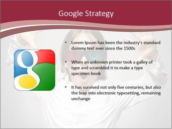0000075803 PowerPoint Templates - Slide 10