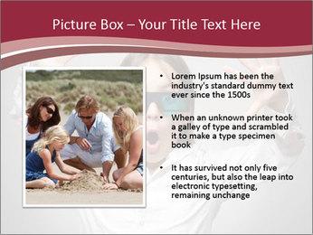 0000075803 PowerPoint Templates - Slide 13
