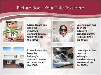 0000075803 PowerPoint Templates - Slide 14