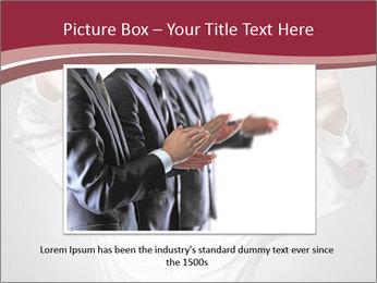 0000075803 PowerPoint Templates - Slide 16