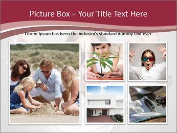 0000075803 PowerPoint Templates - Slide 19