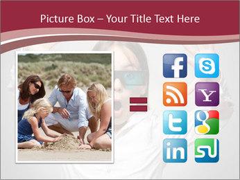0000075803 PowerPoint Templates - Slide 21