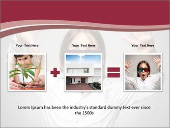 0000075803 PowerPoint Templates - Slide 22