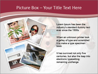 0000075803 PowerPoint Templates - Slide 23