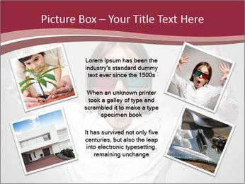 0000075803 PowerPoint Templates - Slide 24