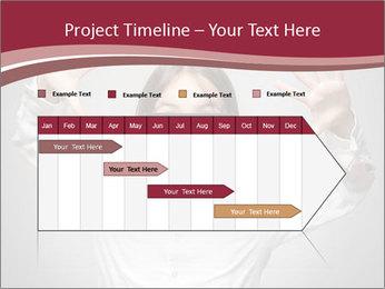 0000075803 PowerPoint Templates - Slide 25