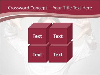 0000075803 PowerPoint Templates - Slide 39