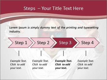 0000075803 PowerPoint Templates - Slide 4
