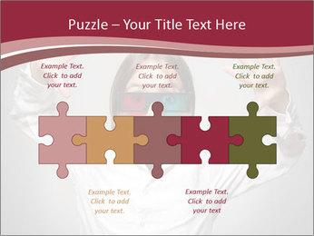 0000075803 PowerPoint Templates - Slide 41