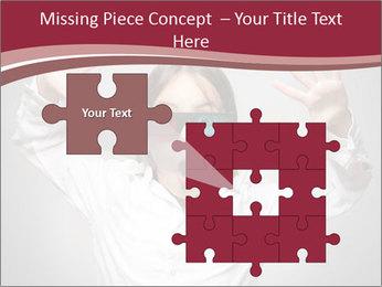 0000075803 PowerPoint Templates - Slide 45