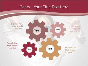 0000075803 PowerPoint Templates - Slide 47