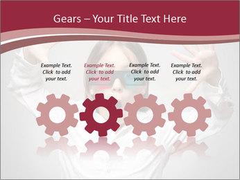 0000075803 PowerPoint Templates - Slide 48