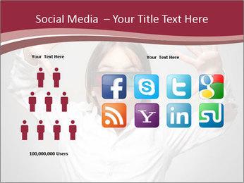 0000075803 PowerPoint Templates - Slide 5