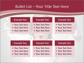 0000075803 PowerPoint Templates - Slide 56