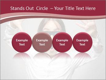 0000075803 PowerPoint Templates - Slide 76