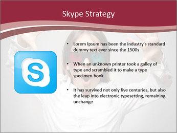 0000075803 PowerPoint Templates - Slide 8
