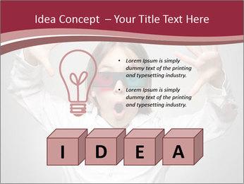 0000075803 PowerPoint Templates - Slide 80