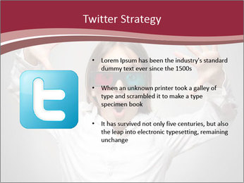 0000075803 PowerPoint Templates - Slide 9