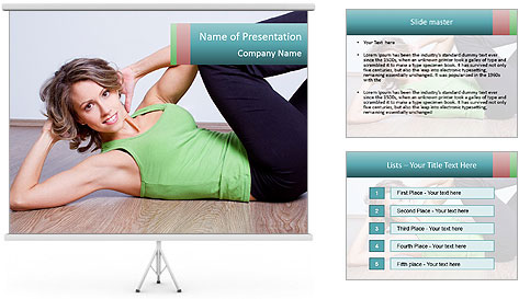 0000075804 PowerPoint Template