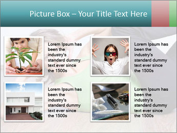 0000075804 PowerPoint Template - Slide 14