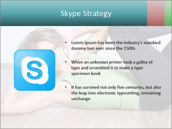 0000075804 PowerPoint Template - Slide 8