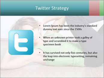 0000075804 PowerPoint Template - Slide 9