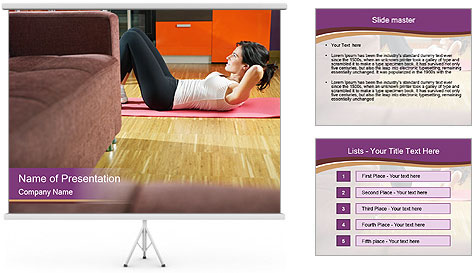 0000075805 PowerPoint Template