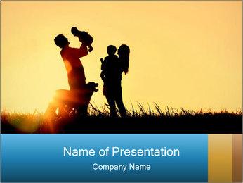0000075808 PowerPoint Templates - Slide 1