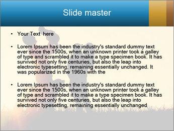 0000075808 PowerPoint Templates - Slide 2