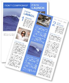 0000075809 Newsletter Template